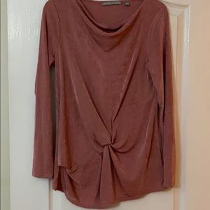 Valarie Stevens Knit Top Size Small